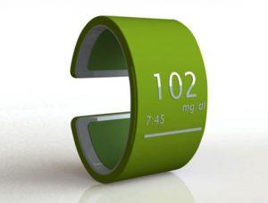 Noninvasive Glucose Monitor
