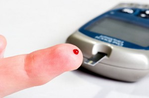 diabetic testing machines