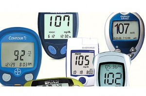Free Blood Glucose Meters