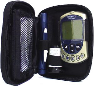 blood glucose meter comparison