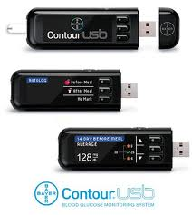 blood glucose testers