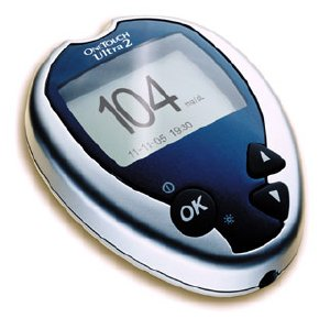 diabetic testers