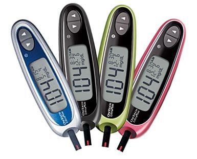 Free blood monitors for diabetes uk recipes