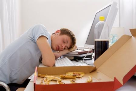 How do you get diabetes sugar overload