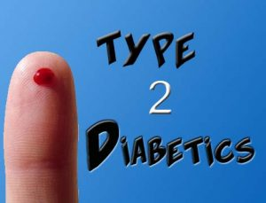 what is type two diabetes