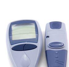 Compare Glucose Meters