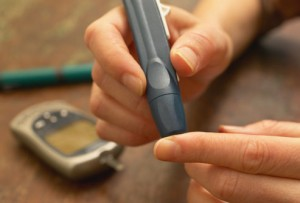 high blood sugar treatment