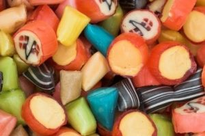 diabetic candy recipes
