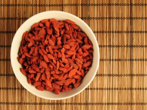 Goji Berries For Diabetes